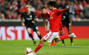 «Манчестер Сити» нацелился на преемника Роналду
