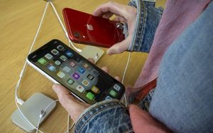 Производителей смартфонов могут обязать предустанавливать российские приложения