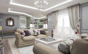 Создание дизайна дома: сложный процесс или простая и стандартизированная процедура?