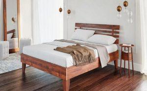 Выбор кровати, на что стоит обратить внимание