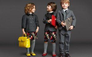 Как подобрать одежду для мальчика