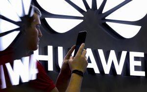 Huawei представила свой первый 5G-смартфон