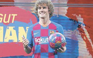 Клуб «100+»: самые дорогие трансферы европейского футбольного межсезонья