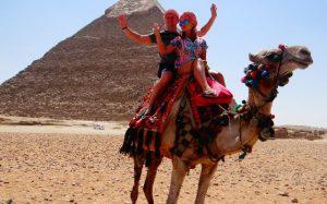Египет планирует привлечь 12 млн туристов в сезоне 2019-2020. Пока без русских?