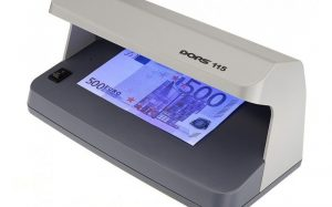 Детекторы валют Dors: назначение, особенности, практичность использования и преимущества