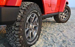 Лучшие производители шин для особых автомобилей