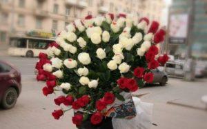 Быстрая доставка цветов в Харькове для праздника учителей и школьников