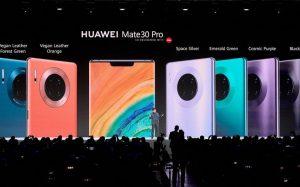 Сфера влияния: Huawei выпустила новый флагман с собственной экосистемой