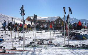 Отдых по системе «все включено» на зимних курортах должен стать нормой