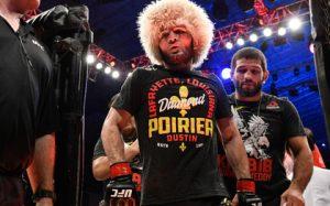 Нурмагомедов остался без лидерства в рейтинге UFC