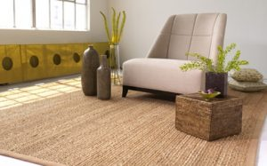 Ковровое покрытие – основа уюта вашего дома