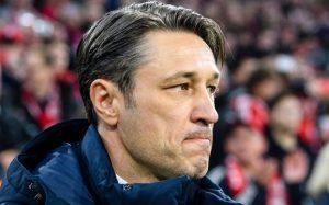 «Бавария» рассматривает двух кандидатов в качестве возможной замены Ковачу