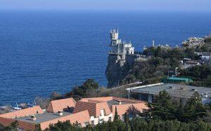 Крым с начала года принял более миллиона украинских туристов