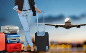 Выбираем чемодан