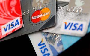 СМИ: европейские банки разрабатывают платежную систему для замены Visa и Masterсard