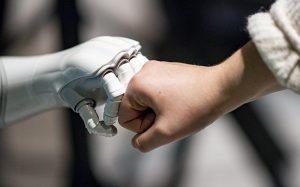 По пути революции: в России создадут центр искусственного интеллекта