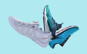 Обзор двух популярных моделей кроссовок для занятий зумбой