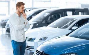 Автоподбор в Киеве сможет решить любые проблемы с поиском подержанного транспортного средства