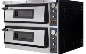 Оборудование для пиццерии: где купить электрические печи для пиццы в Киеве?