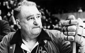Анатолий Тарасов: как тренера, воспитавшего 50 чемпионов мира, лишили звания