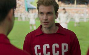 Александр Петров сыграет легендарного футболиста СССР, обвиненного в изнасиловании