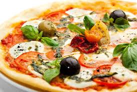 Какие бывают ошибки при приготовлении пиццы?