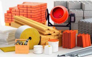 Лучшие виды строительных материалов в онлайн магазине «Околоремонта»