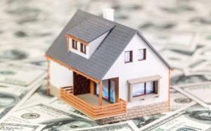 Как дать деньги под залог недвижимости