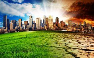 Почему проблема экологии — не проблема