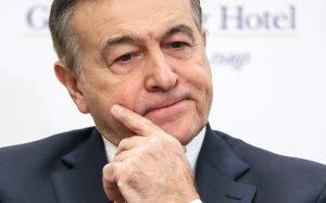 Миллиардер раскритиковал низкие доходы россиян