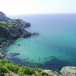 Такой разный отдых в Крыму