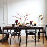 Как выбрать стул для кухни