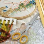 Занимательные наборы для вышивки в онлайн магазине Муркины Рукоделки
