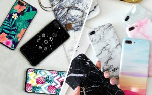 Чехлы для телефонов — хорошая защита дорогой электроники