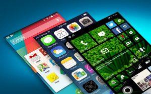 Что нужно знать об операционной системе и приложениях на смартфоне