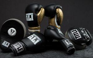 Обувь для бокса. Как сделать правильный выбор?