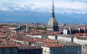 На какие достопримечательности Турина обязательно стоит взглянуть