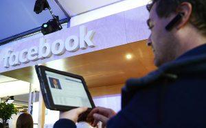 РКН напомнил об обязанности Twitter и Facebook локализовать базы данных