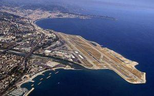 Благодаря рекордному пассажиропотоку аэропорт Ниццы будет расширен