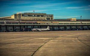 Куда деваются аэропорты, которые больше не используются?