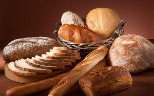 Инновации в сфере производства хлебобулочной продукции