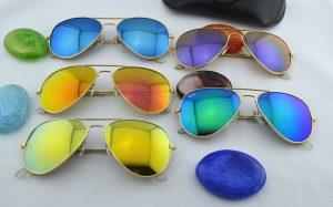 Оптовик: разнообразные и качественные очки от солнца