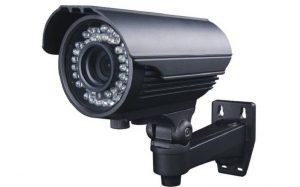 Какую роль в современной жизни играет видеонаблюдение?