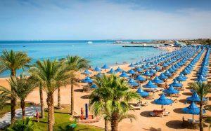 Причины посетить Египет