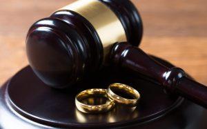 Адвокат в области семейного права