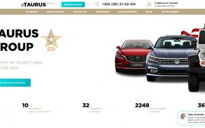 Поддержанные автомобили с аукционов Канады и США