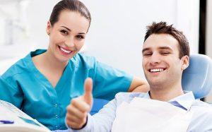 Проведение стоматологической консультации