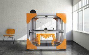 3D-принтеры: какое оборудование предлагают современные российские производители