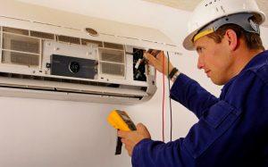 Установка, ремонта и чиста сплит систем по выгодной цене