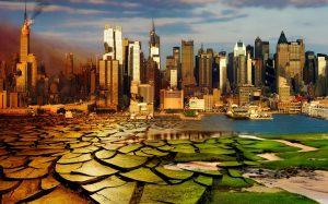Формы проявления глобальных экологических проблем и средств